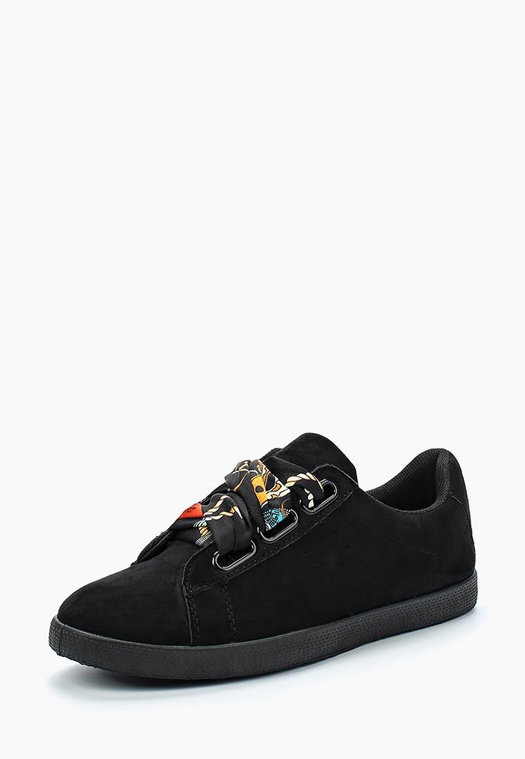 Женские кеды WS Shoes AM-8105-1