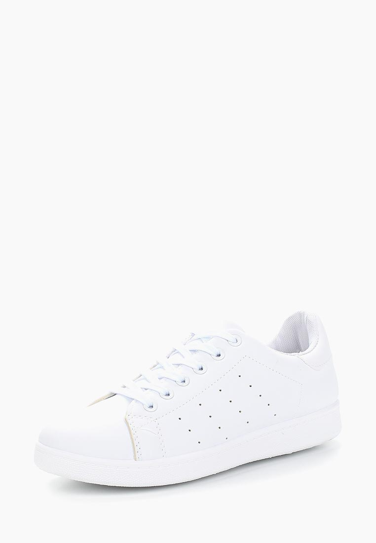 Женские кеды WS Shoes AM-922