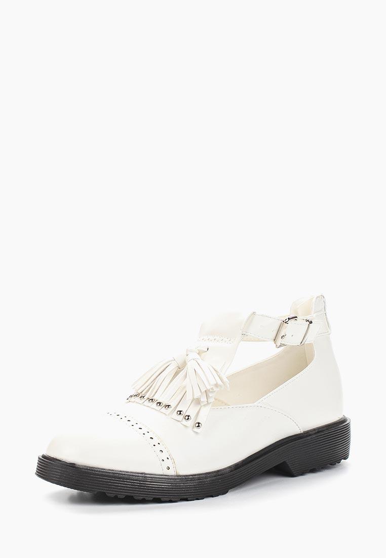Женские ботинки WS Shoes FD-56