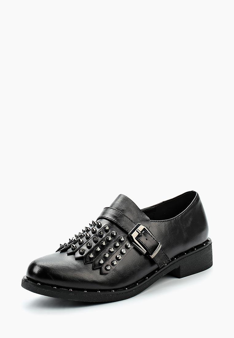 Женские ботинки WS Shoes FD-69
