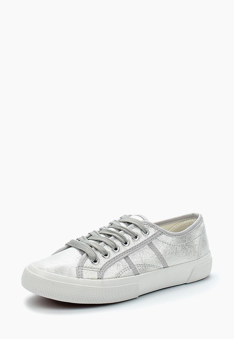 Женские кеды WS Shoes GF006