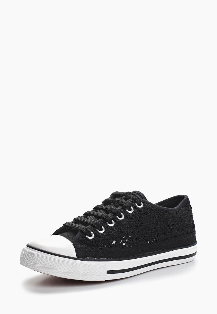 Женские кеды WS Shoes GF007