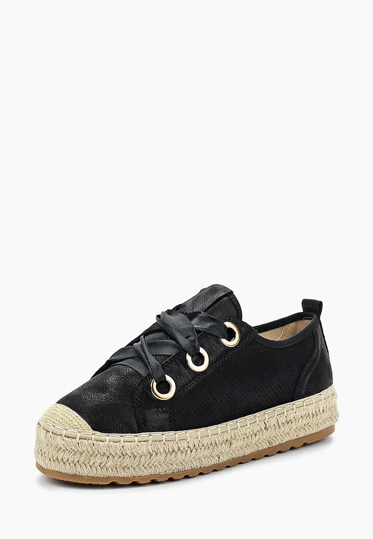 Женские эспадрильи WS Shoes LG-2