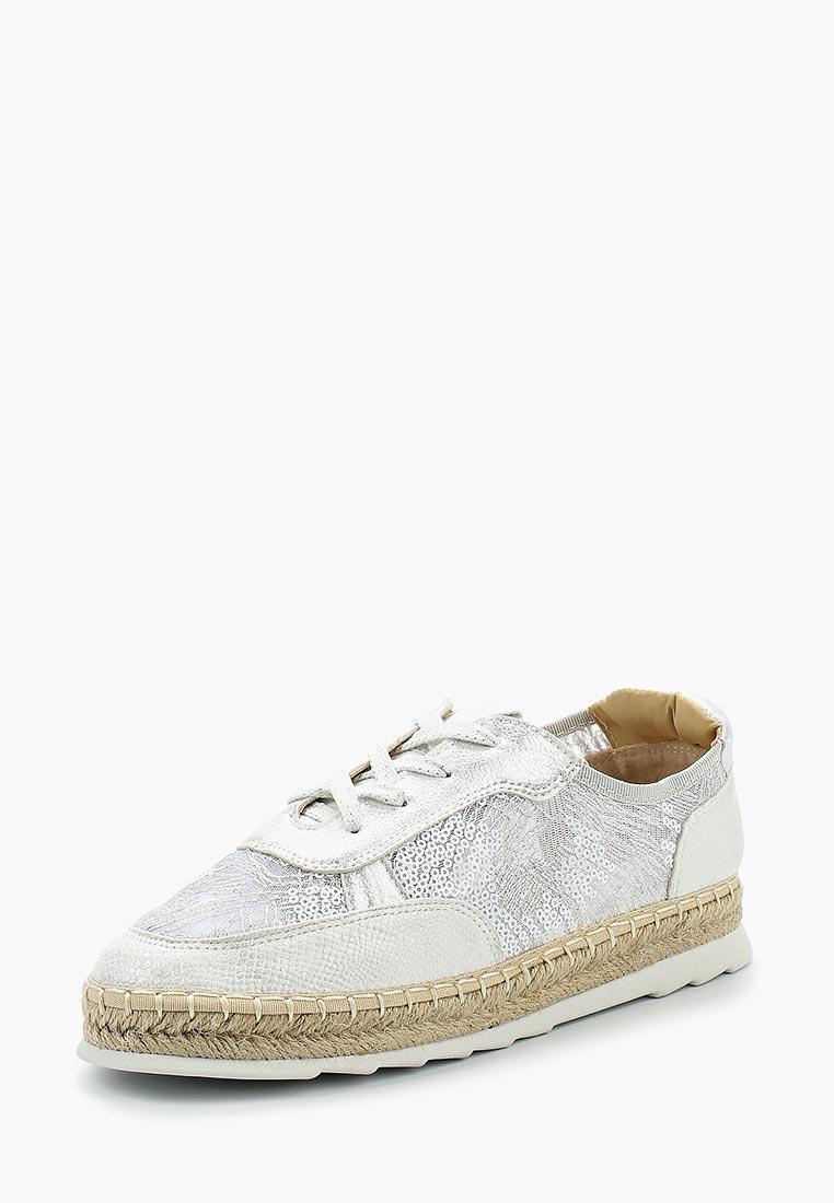Женские эспадрильи WS Shoes LG-3