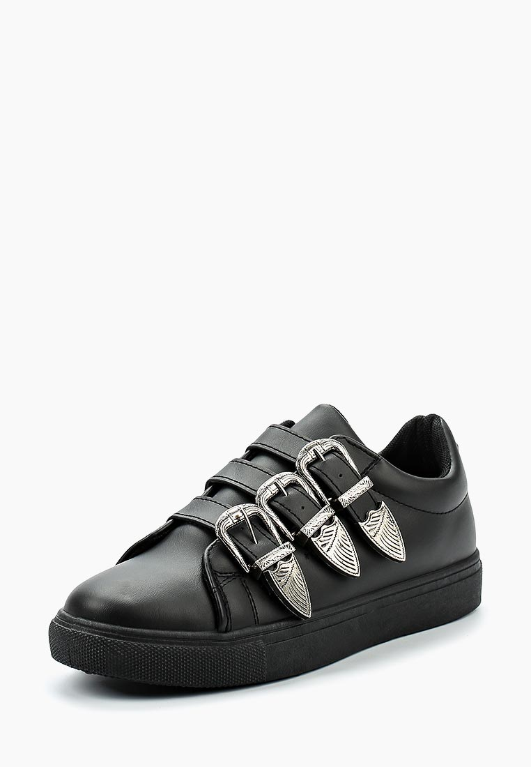Женские кеды WS Shoes M-613