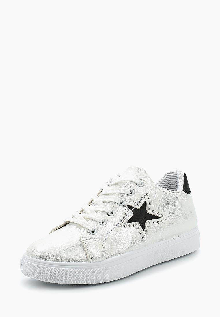 Женские кеды WS Shoes M-619