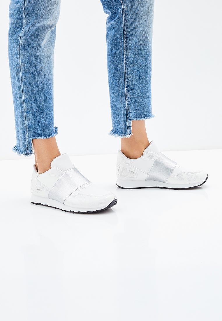 Женские кроссовки WS Shoes M-820: изображение 1