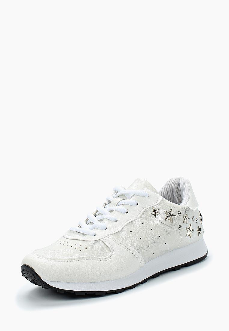 Женские кроссовки WS Shoes M-821