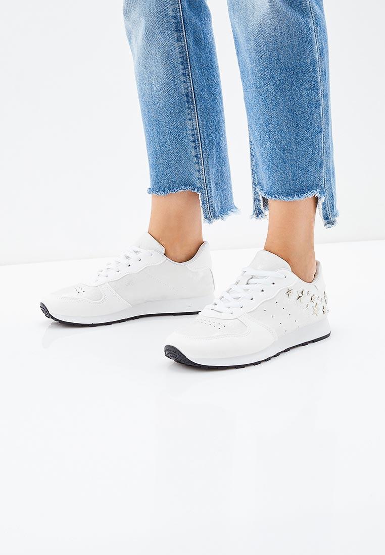Женские кроссовки WS Shoes M-821: изображение 1