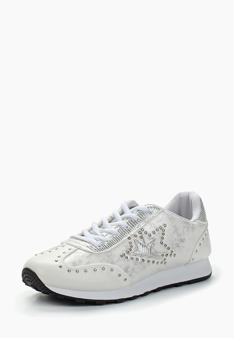 Женские кроссовки WS Shoes M-826