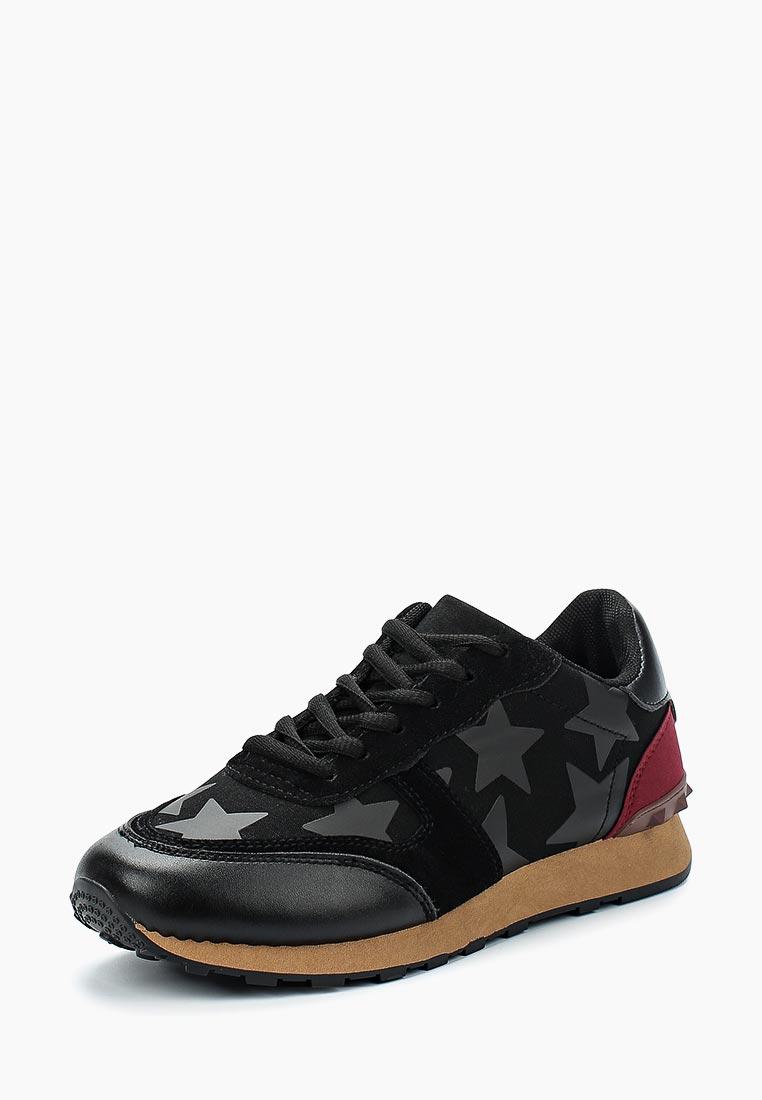 Женские кроссовки WS Shoes M-827