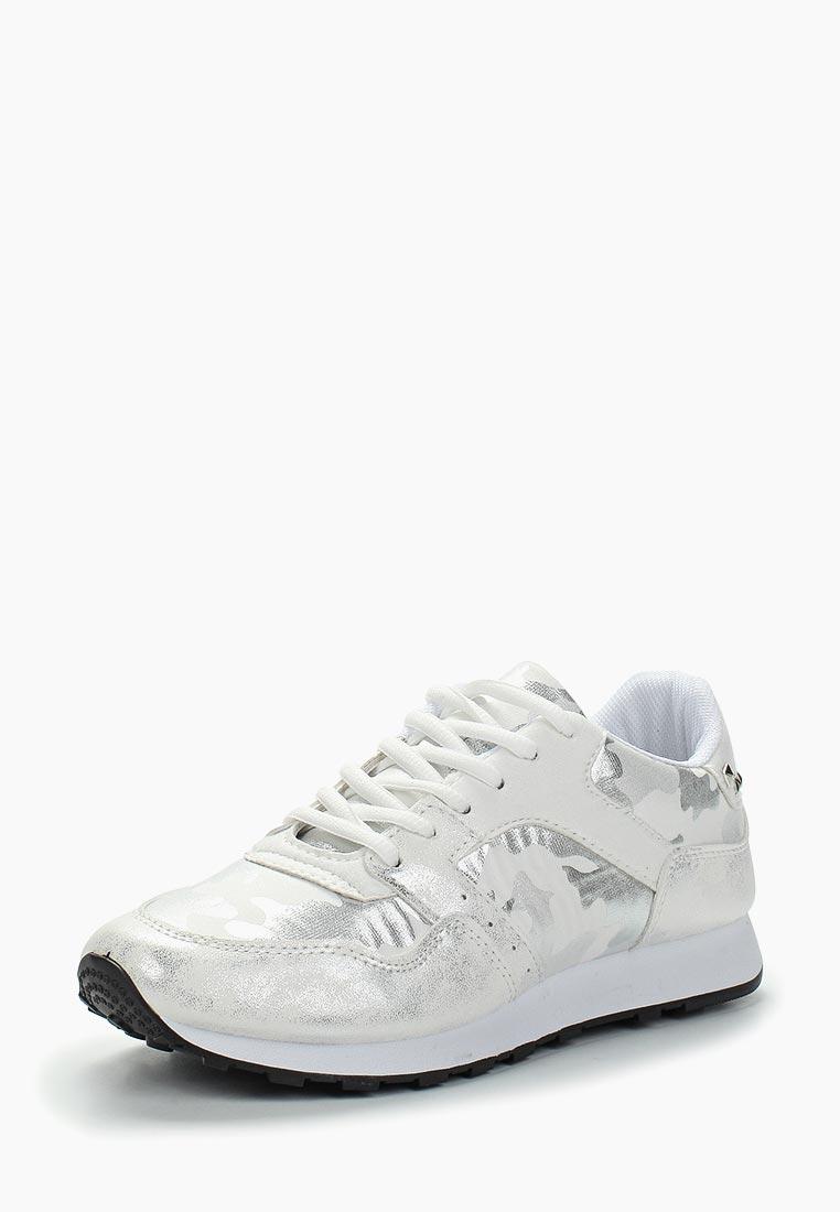 Женские кроссовки WS Shoes M-828