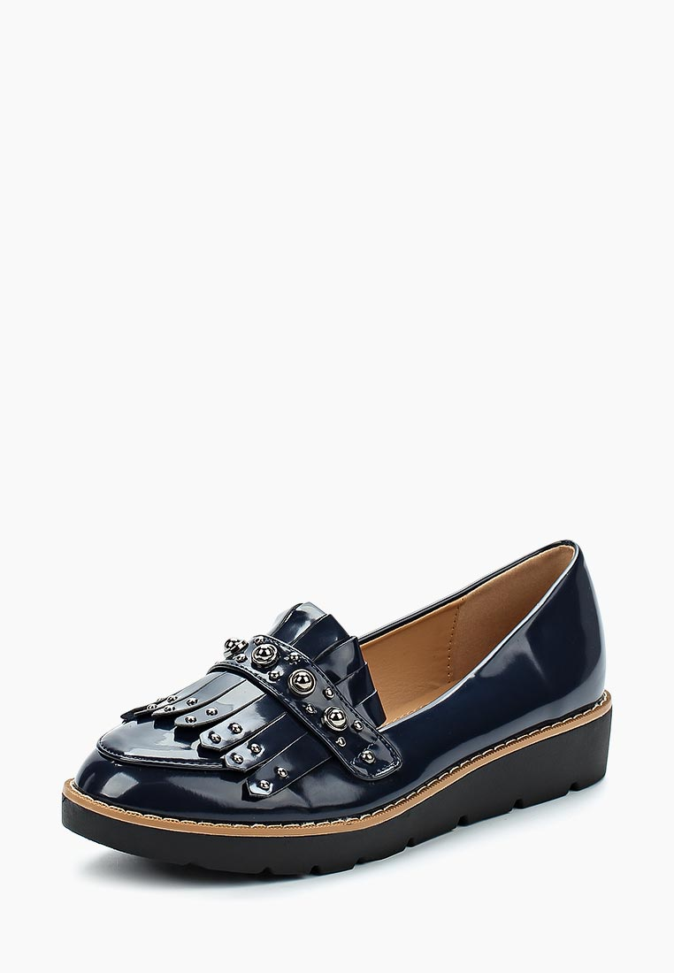 Женские лоферы WS Shoes Y-57
