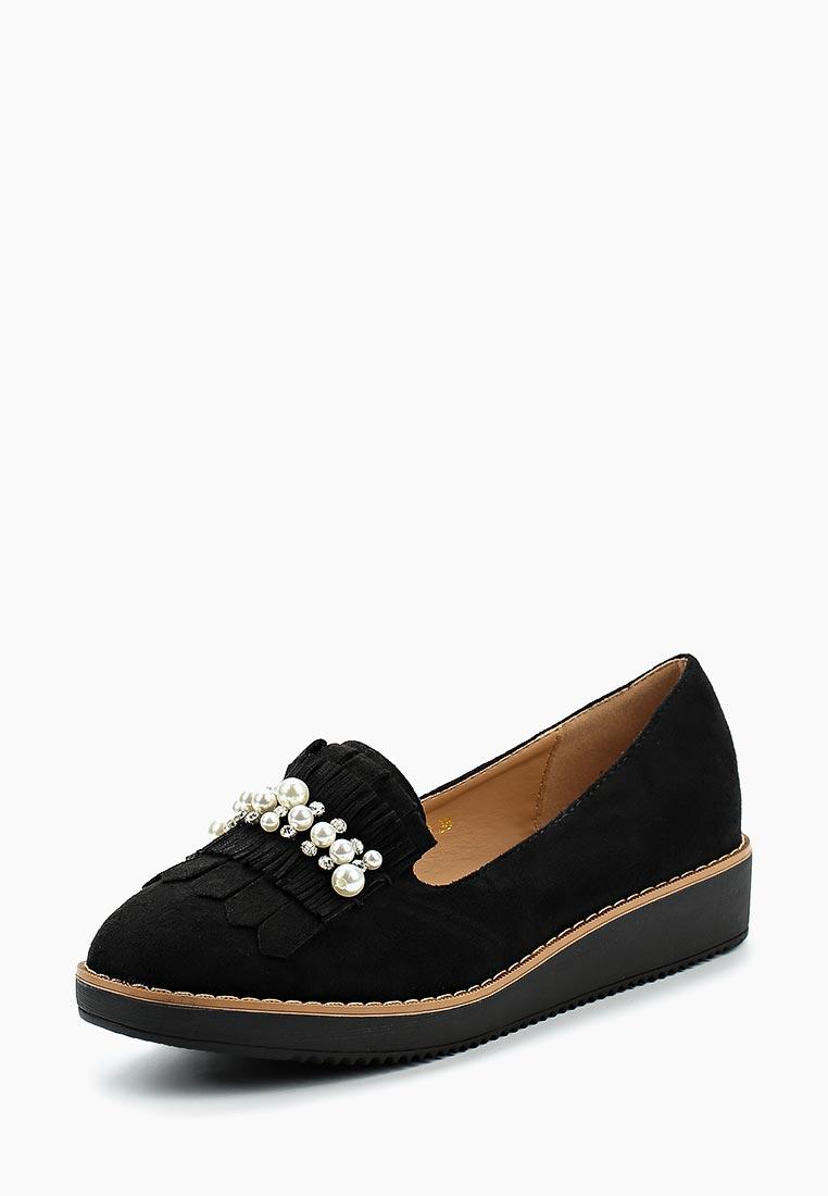 Женские лоферы WS Shoes Y-59