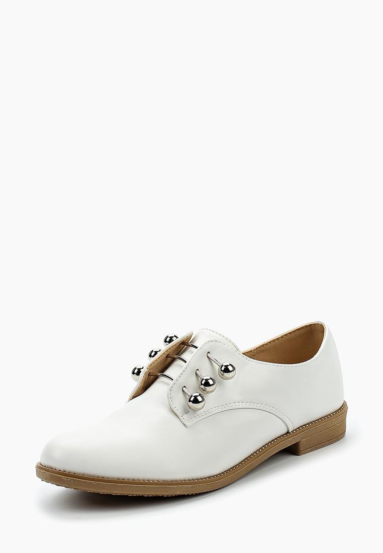 Женские ботинки WS Shoes Y-83