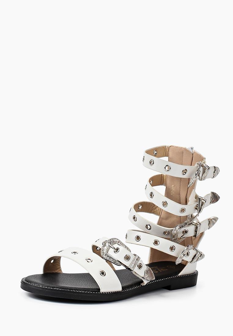Женские сандалии WS Shoes FD-62