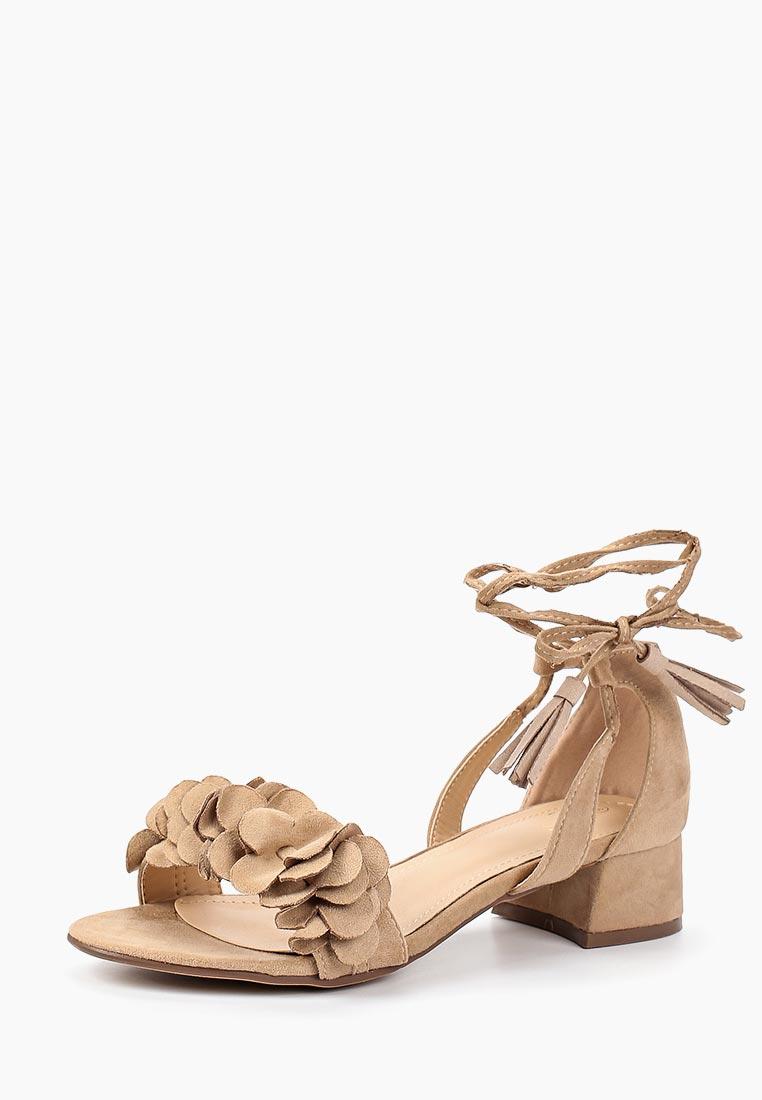 Женские сандалии WS Shoes FD-65