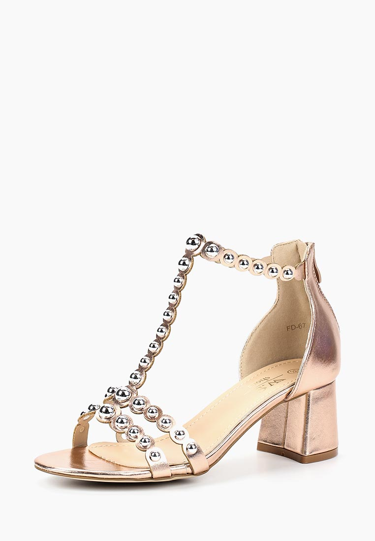 Женские босоножки WS Shoes FD-67
