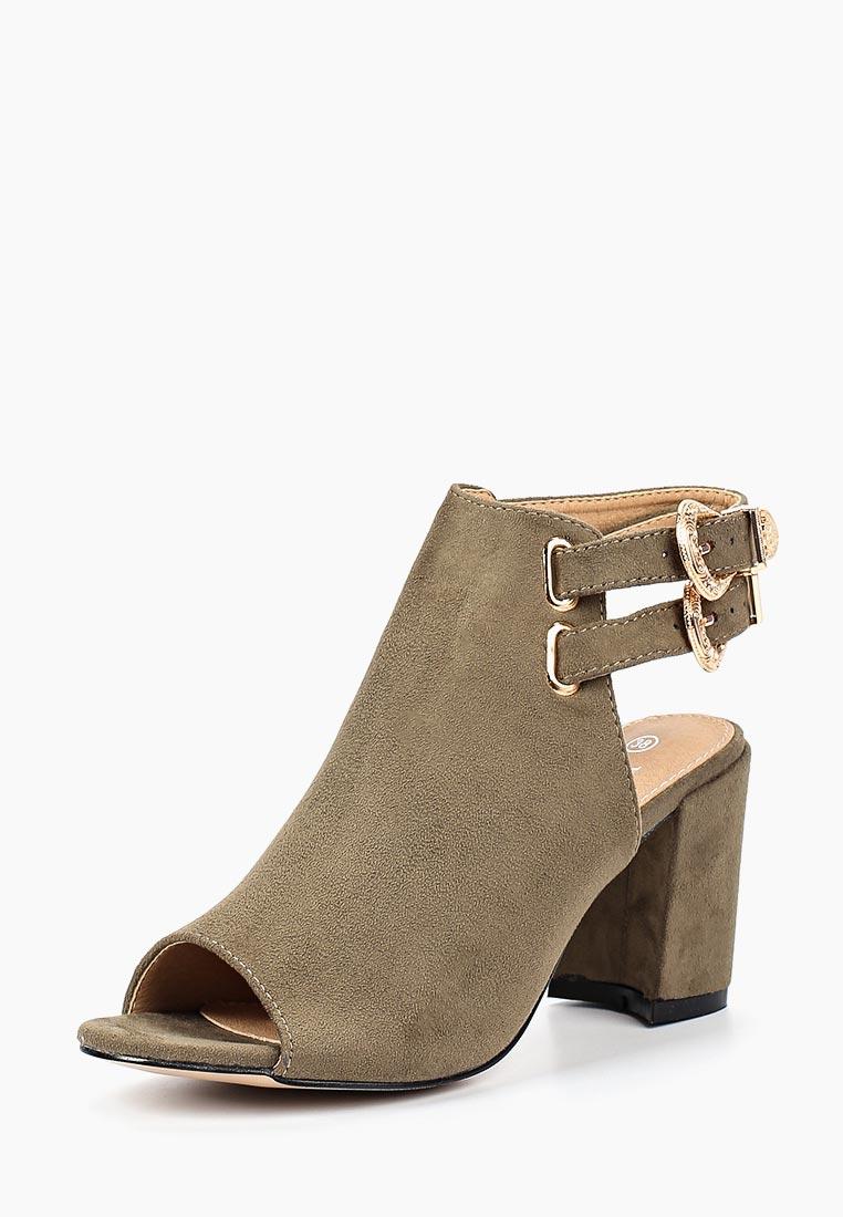 Женские босоножки WS Shoes KA-03