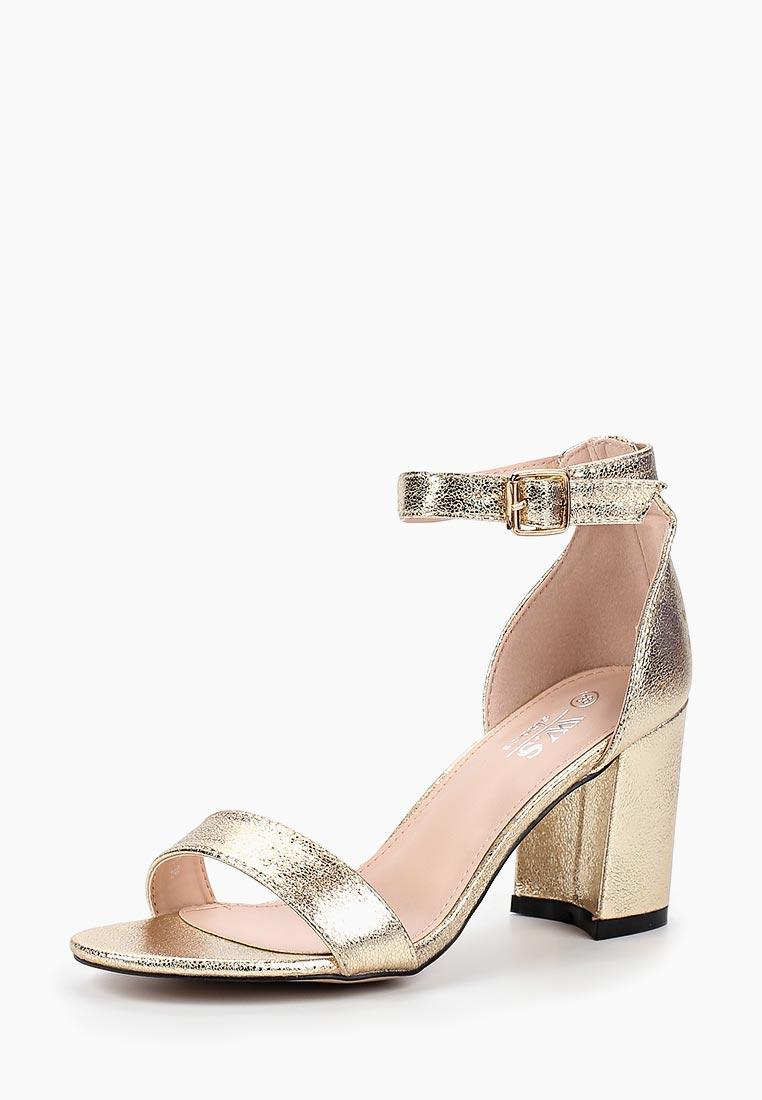 Женские босоножки WS Shoes KA-05