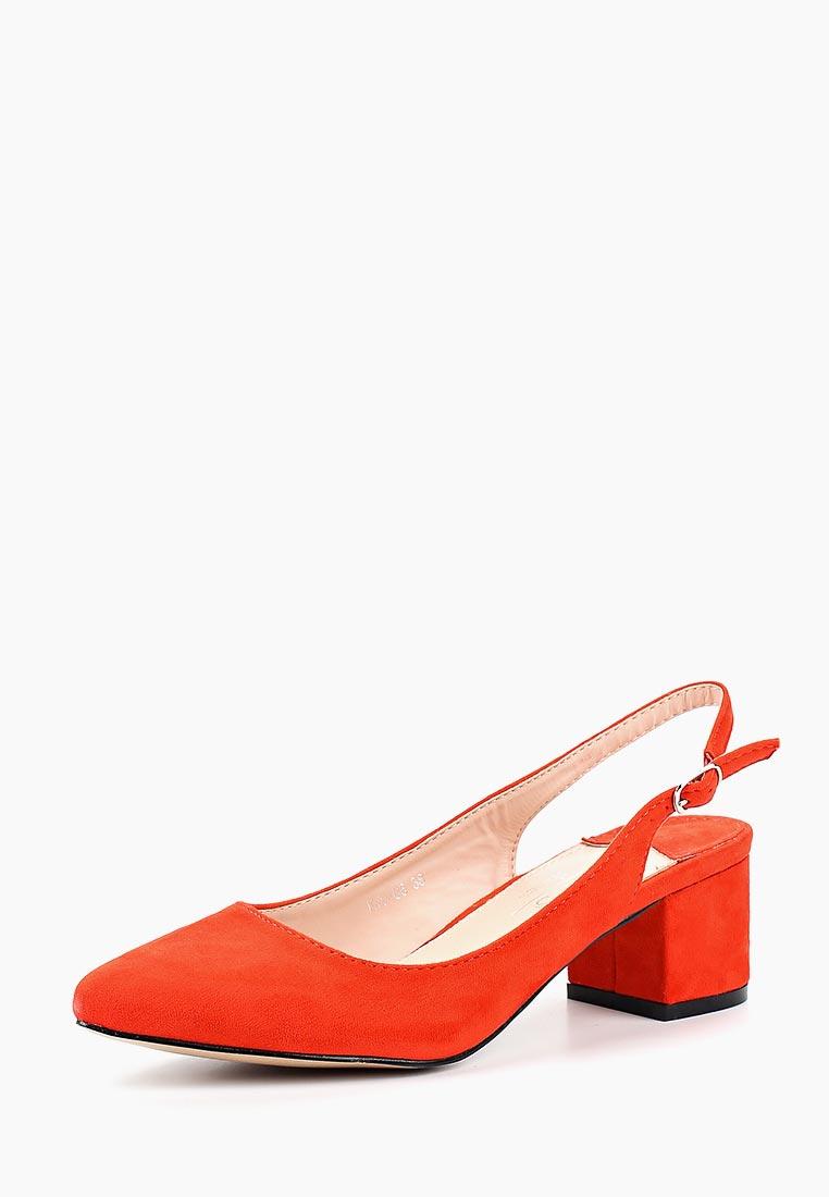 Женские туфли WS Shoes KA-06