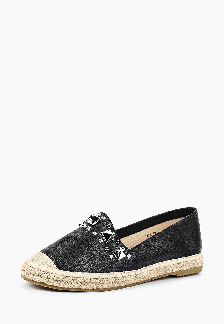 Женские эспадрильи WS Shoes LG-5