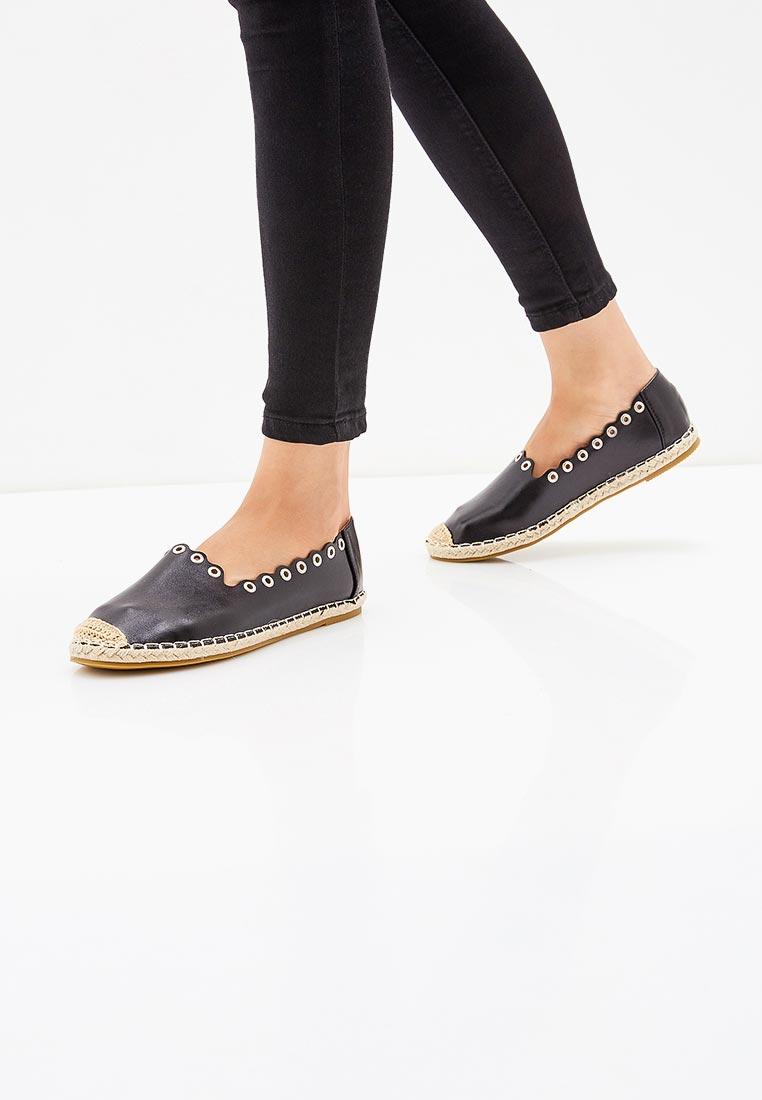 Женские эспадрильи WS Shoes Y-77