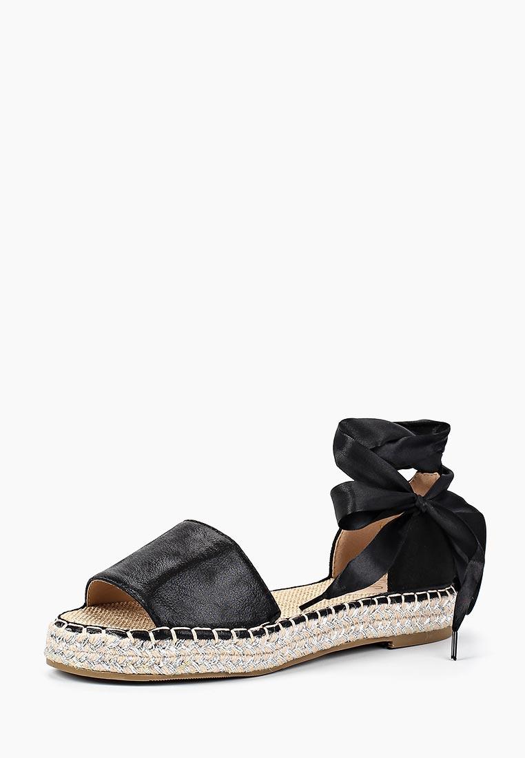 Женские эспадрильи WS Shoes Y-80