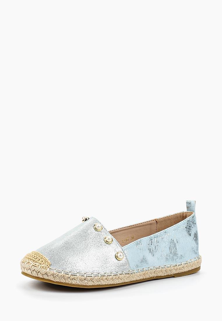 Женские эспадрильи WS Shoes Y-87