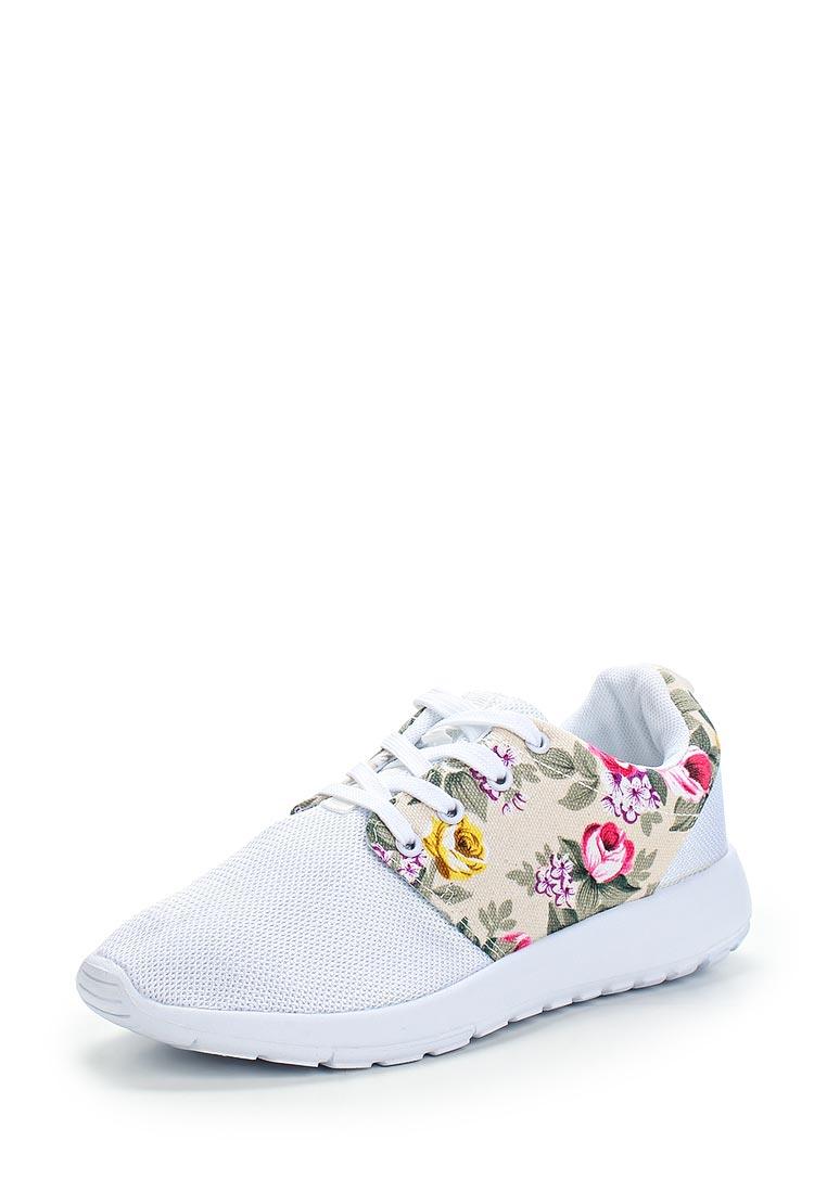 Женские кроссовки WS Shoes YT-3