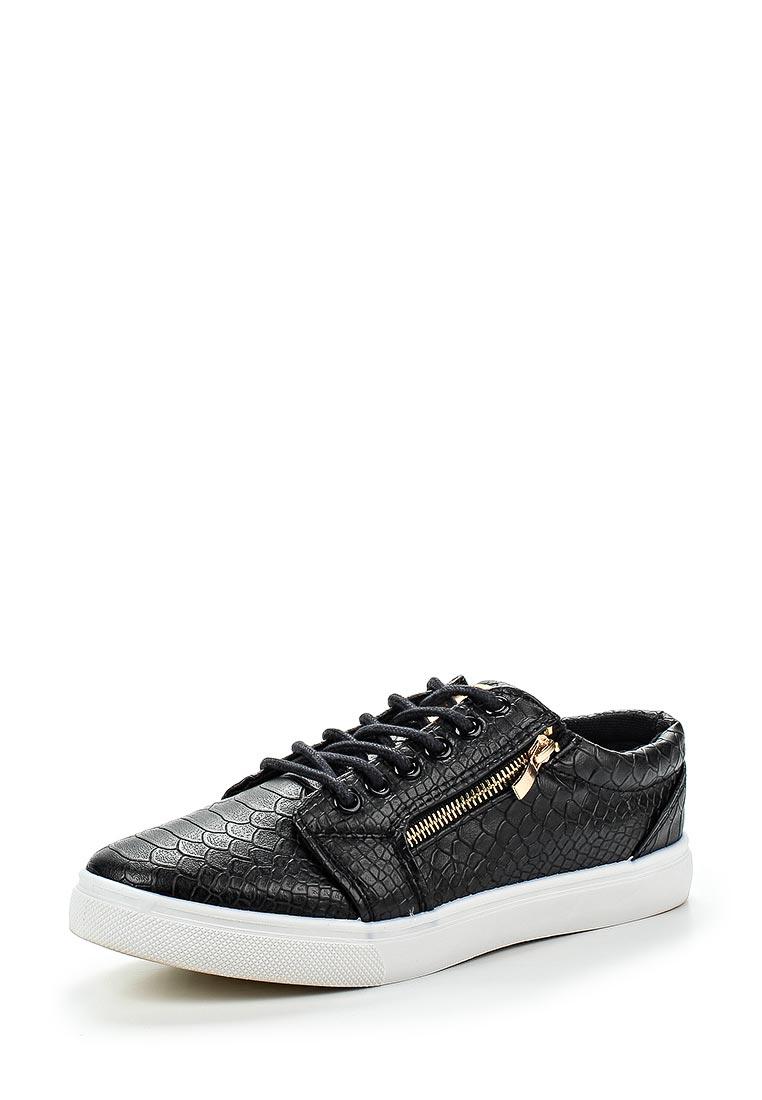 Женские кеды WS Shoes AM-188