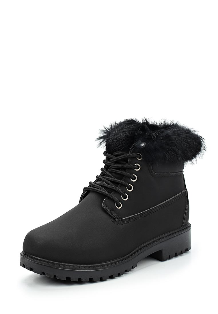 Женские тимберленды WS Shoes AM-188