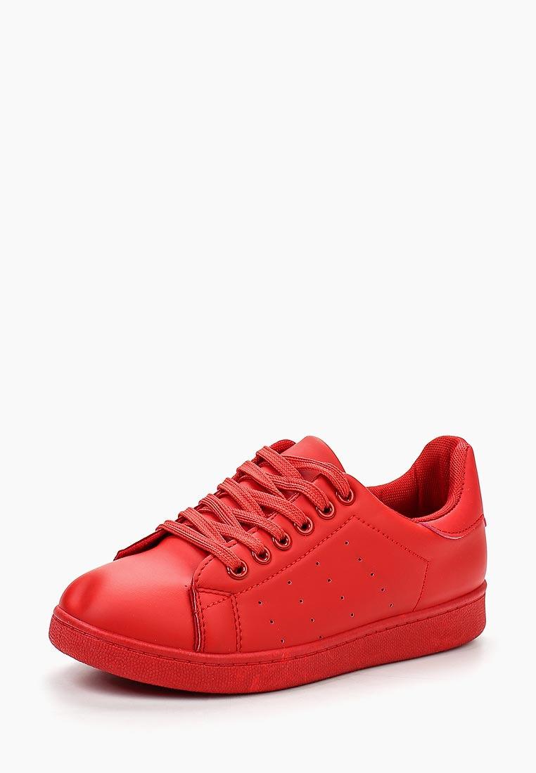 Женские кеды WS Shoes AM-921: изображение 1