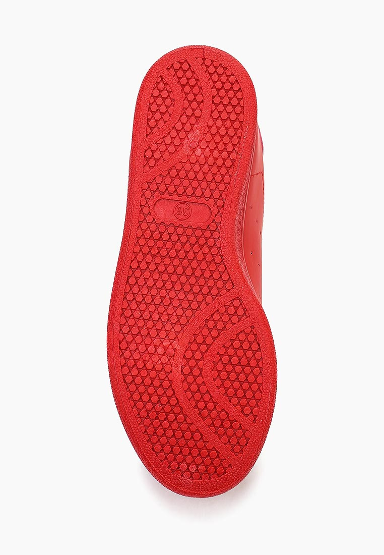 Женские кеды WS Shoes AM-921: изображение 3