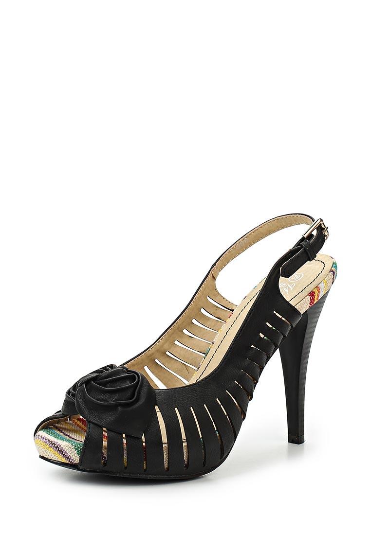 Женские босоножки WS Shoes L008