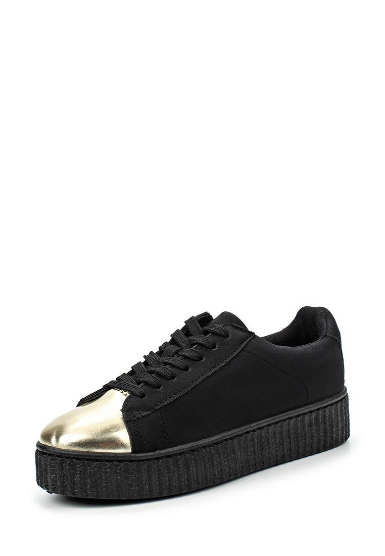 Женские кеды WS Shoes AM-1102