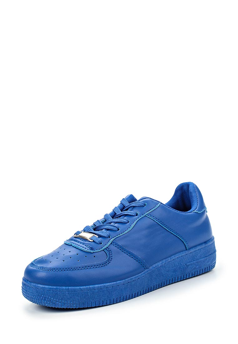 Женские кеды WS Shoes AM-2001
