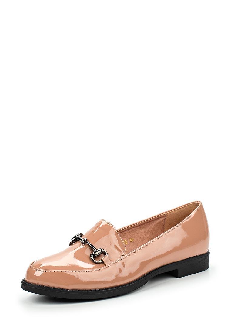 Женские лоферы WS Shoes Y-22