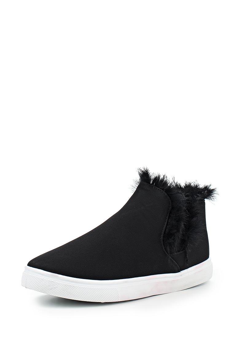 Женские слипоны WS Shoes AM-037