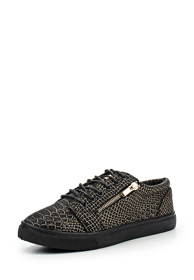 Женские кеды WS Shoes AM-188-1