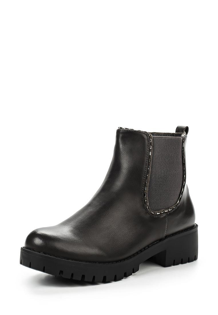 Женские ботинки WS Shoes FD-13