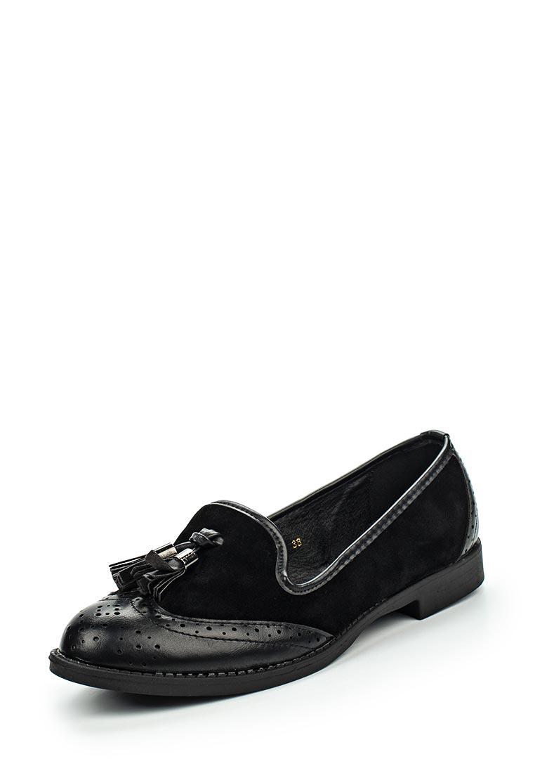 Женские лоферы WS Shoes Y-26
