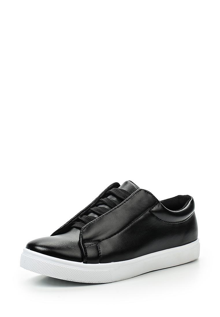 Женские кеды WS Shoes AM-042