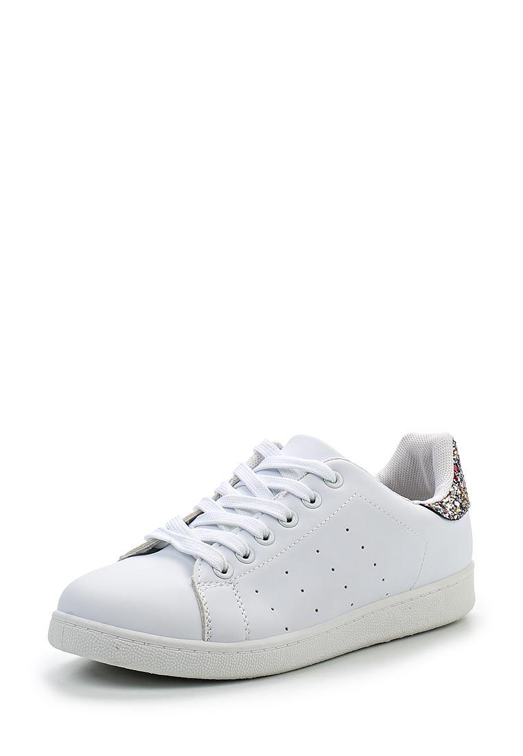 Женские кеды WS Shoes AM-952