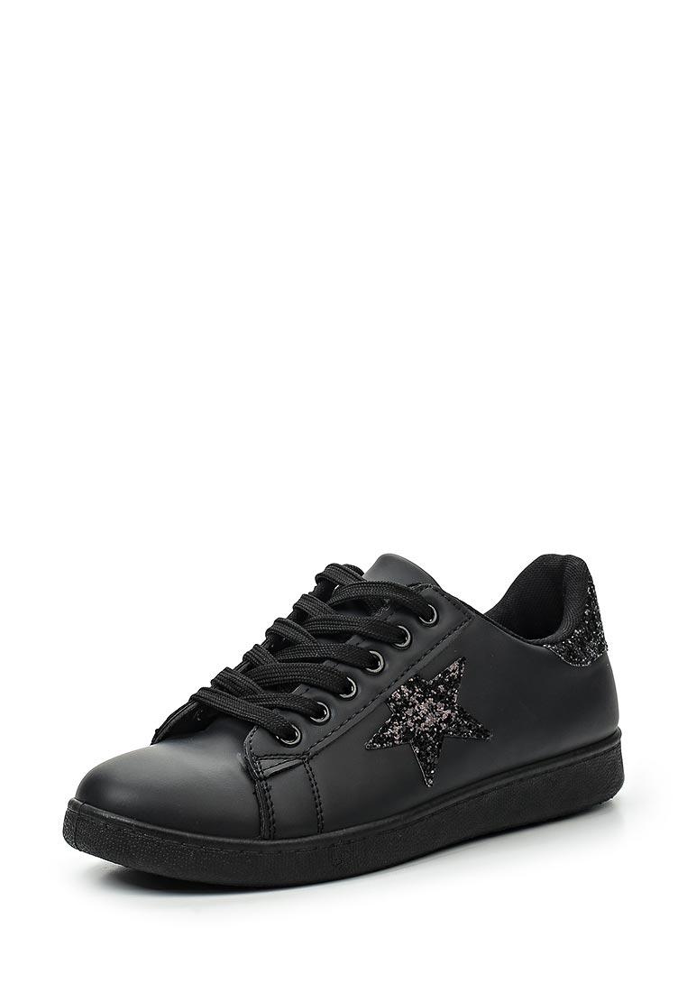 Женские кеды WS Shoes AM-959