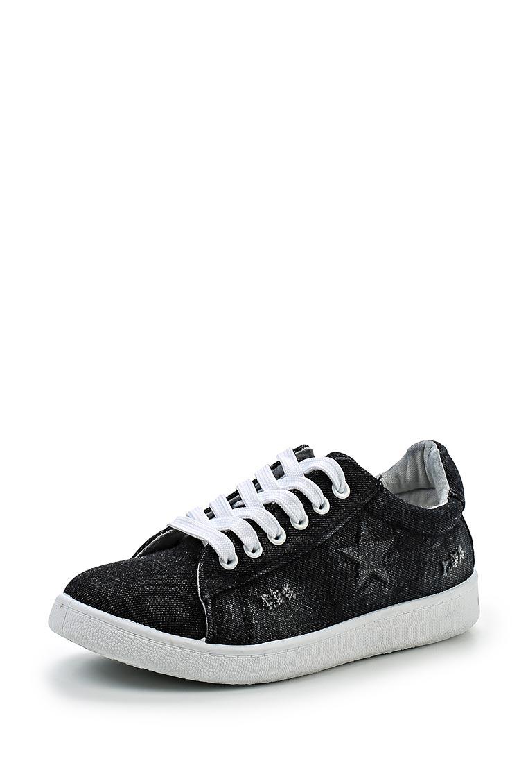 Женские кеды WS Shoes AM-960