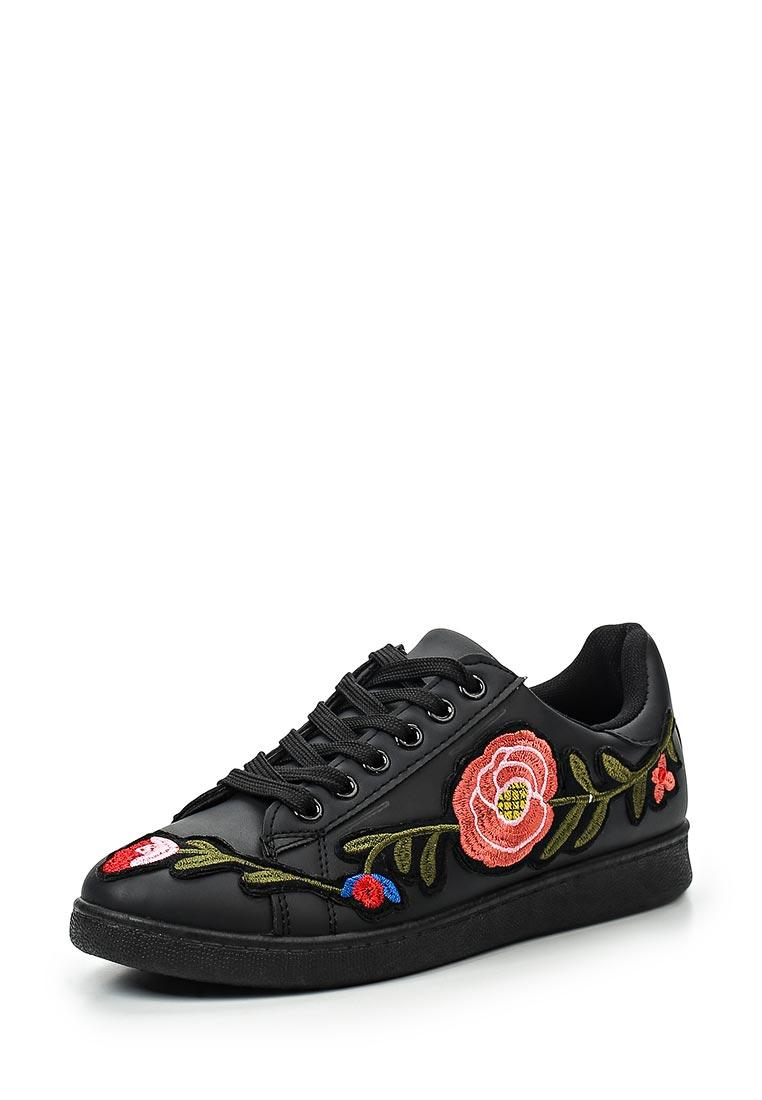Женские кеды WS Shoes AM-962