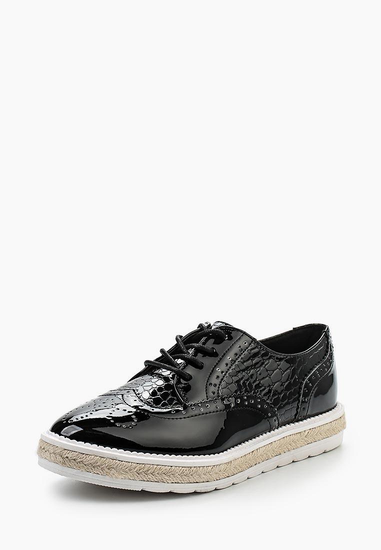 Женские ботинки WS Shoes Y-36