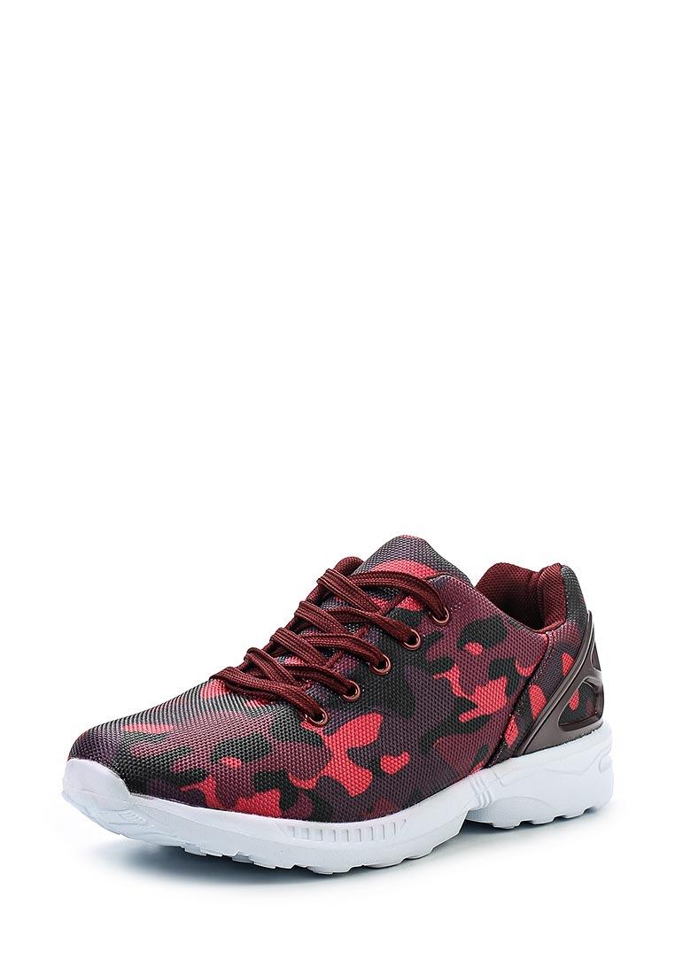 Женские кроссовки WS Shoes YT-36