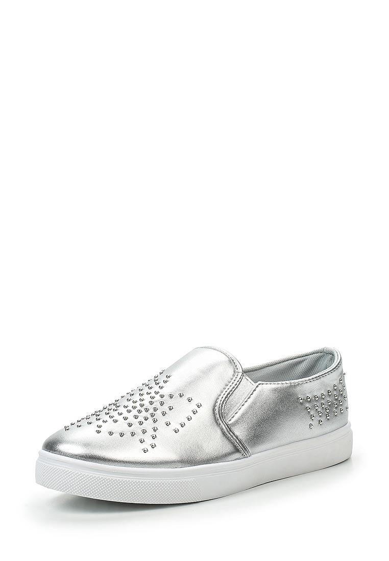 Женские слипоны WS Shoes AM-040